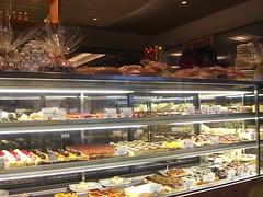 Greek sweets selection - Vanilla Lounge