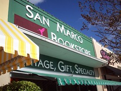 San Marco Bookstore (mmellander) Tags: