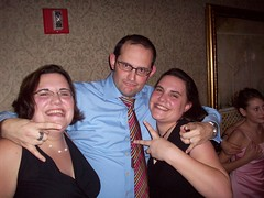 Erin, Chris and Kelly (mmellander) Tags: