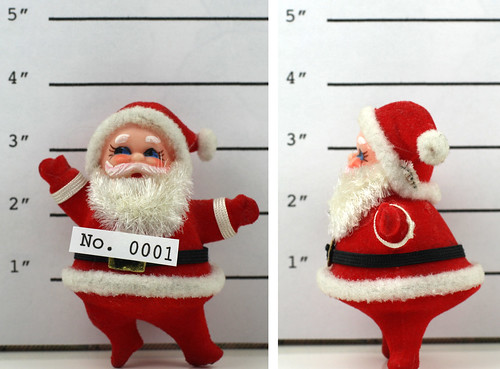 Wanted: Santa Claus by kevin dooley, on Flickr