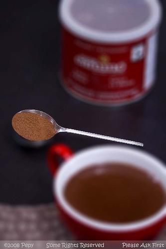 Hot Chili Cocoa Powder