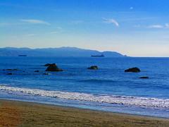 Muir Woods Beach 3