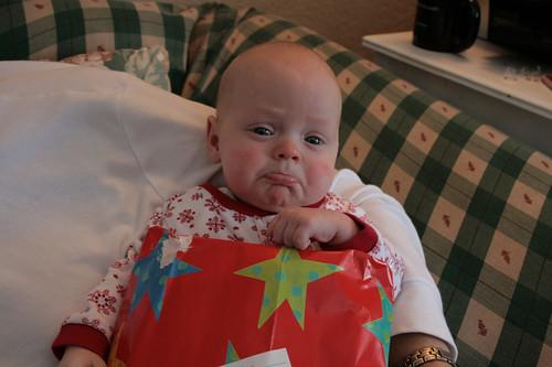 grumpy hallie