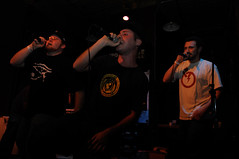 The Problemaddicts (chad.champoux) Tags: hiphop ironhorse northhampton problematics