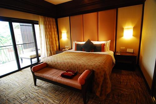 Shangri La's Rasa Sayang Resort and Spa, Penang