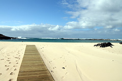 El Cotillo Beach, Fuerteventura (Caroline M) Tags: sea beach clouds sand rocks fuerteventura rocky windy atlantic naturism nudist naturist canaries deserted nudism nudists naturists elcotillo nearafrica