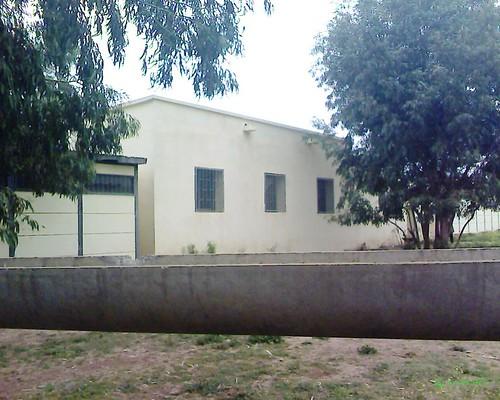 Ecole A.A.Eljarawi مدرسة أبي العباس الجراوي : يعلو