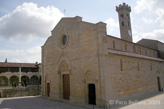Duomo de San Romolo. © Paco Bellido, 2009