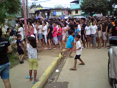 Barangy Tañong