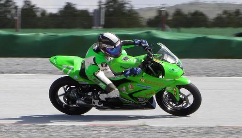 Miguel Aranda-Monza
