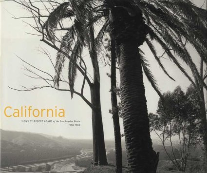 11e08 California by Robert Adams