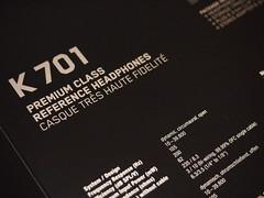 AKG K-701 - 4
