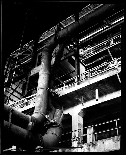 Britannia Mine Arista 100 Web