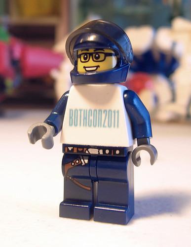 BOTHCON Sneak Peek: Exclusive Minifig