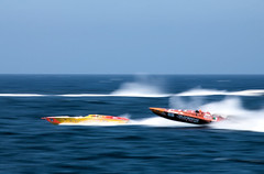 The race. (neera*) Tags: sea me race boat five malta give mediterraneansea corsa motoscafi platinumheartaward