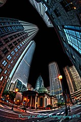 Center City Philadelphia 2011 Night (hdr) (Darryl W. Moran Photography) Tags: philadelphia pa cityskylines philadelphiapennsylvania 19103 skyarchitecture phillyatnight darrylmoranphotography phillyafterdark philly2011 philadelphiafromfranklinskyline philly2011skyline centercityphiladelphiaphotography nightphotosincity