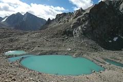 The Emerald Pools of Kailash (Saumil U. Shah) Tags: mountain mountains nature trekking trek nikon hiking pass hike tibet journey himalaya spiritual shiva hindu hinduism kailash yatra jain pilgrimage kora himalayas rinpoche desktopwallpaper gauri kang shah parvati nrs mansarovar parikrama manasarovar dolma jainism kailas circumambulation  dolmalapass saumil kmy kangrinpoche dolmala gaurikund     kmyatra saumilshah