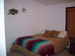 Bedroom 2 (SunshineRanchRentals) Tags: show vacation arizona white mountains low rental az