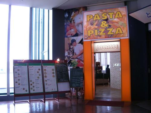 JACASSE ATC店