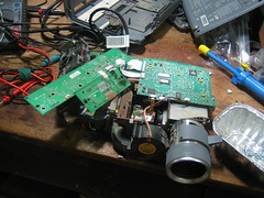 Projector Repair
