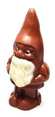 Michel Cluizel Chocolate Gnome