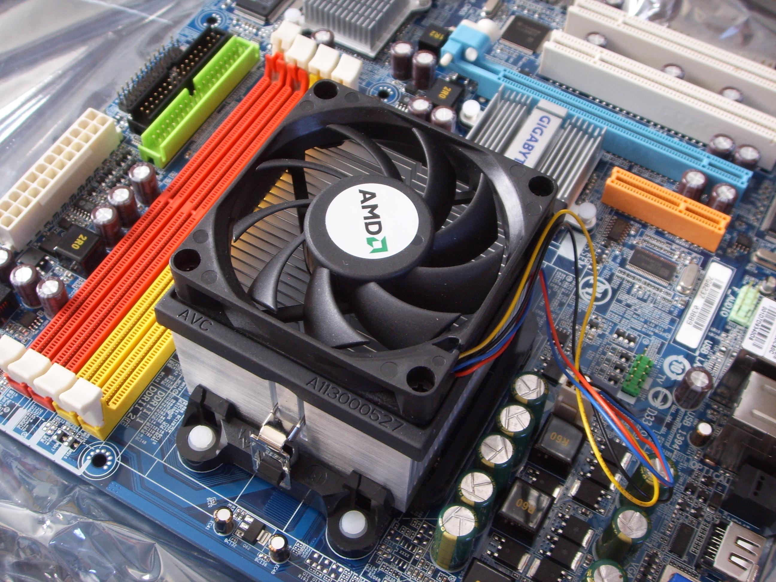 Amd athlon tm 64 x2 dual core processor audio