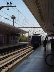 09 cigüeña estación de metro rivas-vaciamadrid