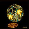 Spheres-210 (DigiDi) Tags: art circles fractals spheres digidi xspherics eyecandyart ishkolorkraft kaleidospheres