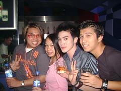 PEACE (Mizken Tirol Andan) Tags: gay food cute boys lesbian fun crazy partying sing drugs filipino bisexual fags scandal pinoy cuteguys ecstacy gaylove bimale