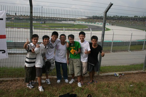 Formula 1 Malaysia Grand Prix #