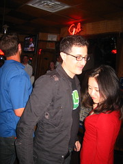 Tantek and Cindy