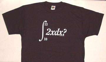 Una de humor matemático