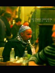 ... (THE BLACK PEARL -) Tags: al swan egypt cairo khan mute crowded khalili  w9ayif bentqatar