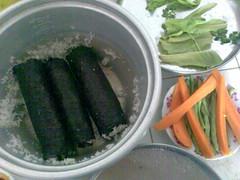 Shushi023 (shushinhatban) Tags: cook can shushi
