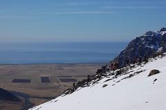 Gnguhpur slenska Fjallaleisgumanna (Sigurbjrn Gunn) Tags: eyjafjallajkull salp telemarkfer fjallaskafer