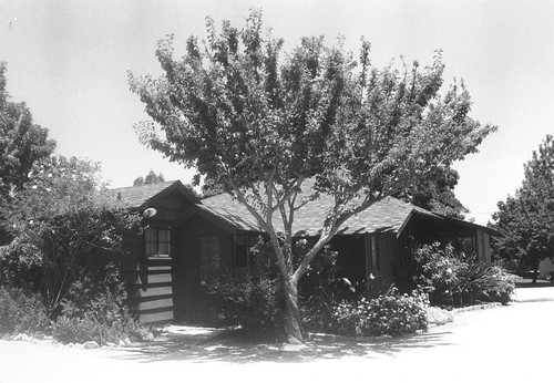 Minnie Hall Palmer Residence