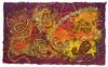 Paisley and Shisha (Karen Cattoire) Tags: original abstract art shisha handmade embroidery originalart creation fabric fiberart paisley beading textileart bjp tissu abstrait colourartaward textiledart karencattoire fibretextile arttexilte
