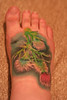 Tattoo 1 New tattoo! It's