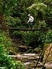 Raiders of the Lost Ark - Serra da Bocaina (TLMELO) Tags: bridge brazil brasil trekking hiking walk hike ponte climbing backpacking da backpack tiago paulo serra são thiago justdoit trilha melo bocaina naturesfinest caminhar impossibleisnothing keepwalking trilhadoouro anawesomeshot pinguela flickrestrellas tlmelo dotheimpossible