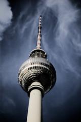 Funkturm001 (Snims) Tags: berlin architecture hdr mywinners platinumphoto nikond40