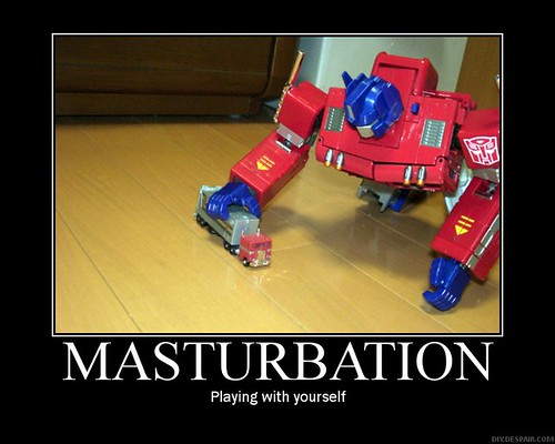 optimus-prime-masturbation | Flickr - Photo Sharing!