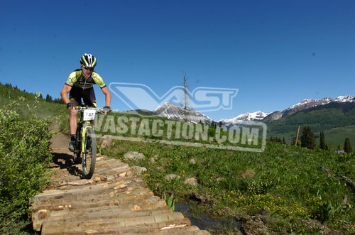 MSC #4 Crested Butte