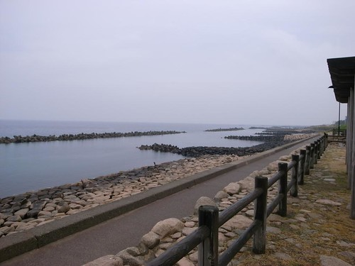 The Sea of Japan 2