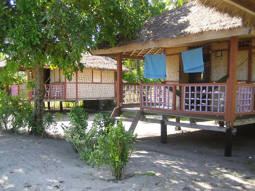 Mata Hari Bungalows, Gili Air, Indonesia
