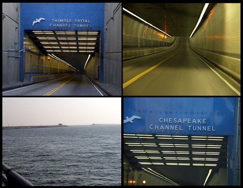 Chesapeake Bay Tunnel