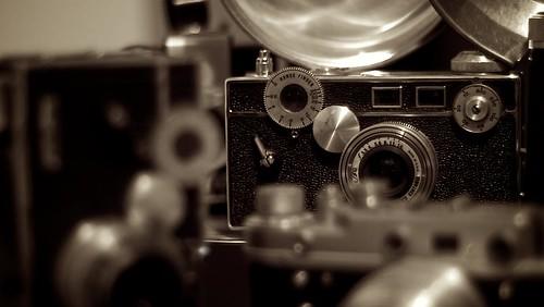 Camera Bokeh