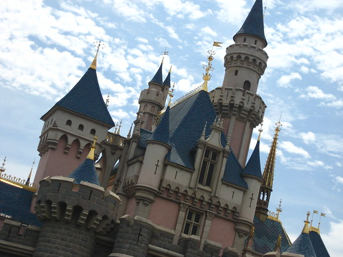 Magical Day @ Disneyland Hong Kong 129