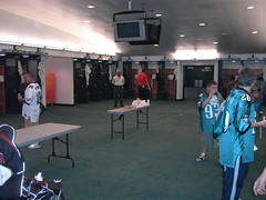 "Eagles Locker Room, 2006 • <a style=""font-size:0.8em;"" href=""http://www.flickr.com/photos/23560286@N02/2718051659/"" target=""_blank"">View on Flickr</a>"
