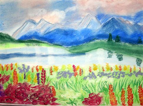 Anshu Landscape