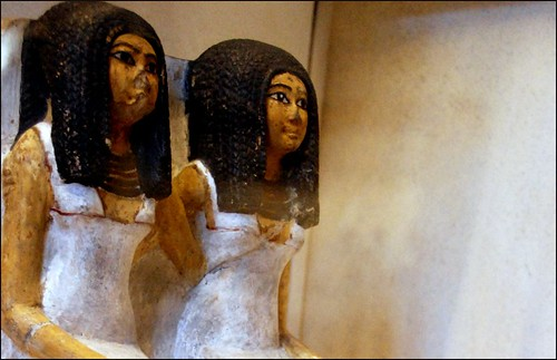 2008_0610_133710AA Egyptian Museum, Turin por Hans Ollermann.